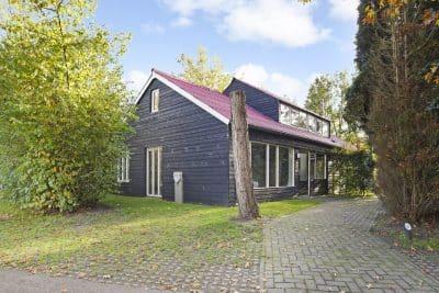 Landal De Bloemert Extra toegankelijke bungalow 12CT - 12 personen - Drenthe - Nederland