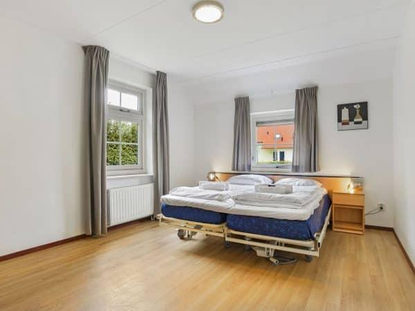 Landal De Schatberg Extra toegankelijke bungalow 12CET - 12 personen - Limburg - hooglaag bedden