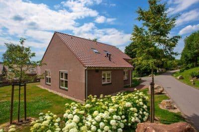 Landal Hoog Vaals extra toegankelijke bungalow 12LT - 12 personen - Limburg