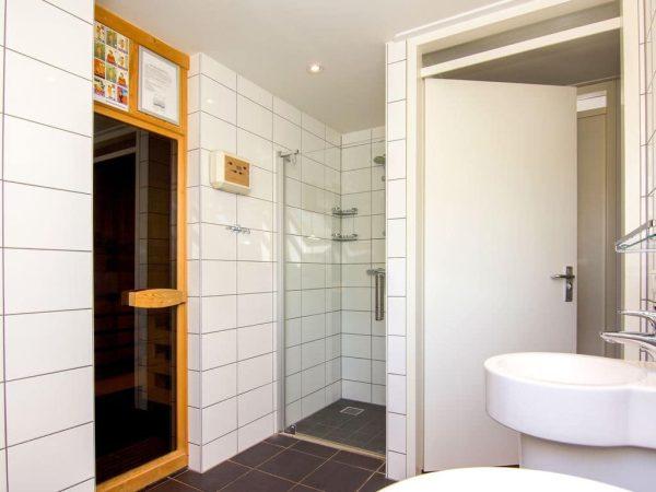 Landal Hoog Vaals extra toegankelijke bungalow 12LT - 12 personen - Limburg - sauna