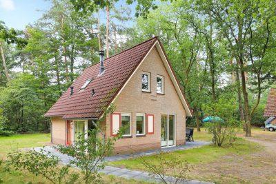 Landal Landgoed 't Loo Extra toegankelijke bungalow 6CT - 6 personen - Veluwe - Nederland
