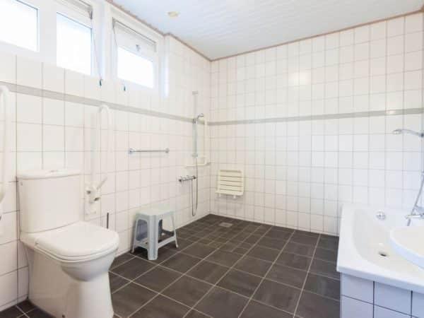 Landal Sonnenberg Extra toegankelijke bungalow 4BT - 4 personen - Moezel - Duitsland - aangepaste badkamer