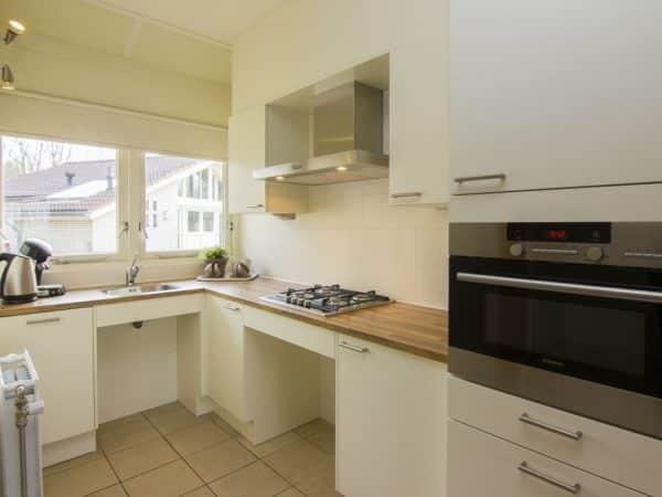 Landal Stroombroek Extra toegankelijke bungalow 4BT - 4 personen - Gelderland - aangepaste keuken
