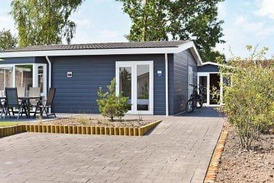Mindervalide Waterwoning - 4 personen - Gelderland
