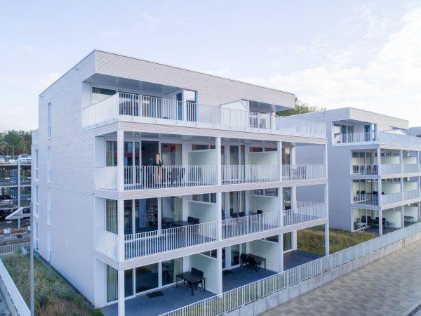 Landal Travemünde Extra toegankelijke bungalow 4-6LT - 6 personen - Oostzee - Duitsland